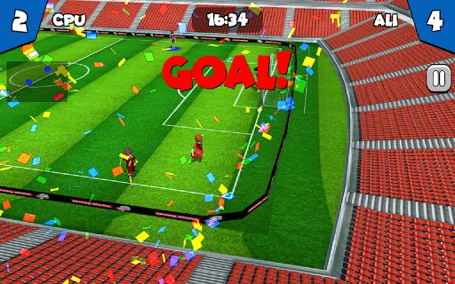 Soccer Heroes! Ultimate Football Games 2018 2.4 screenshots 8