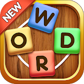 Word ABC  - Addicting  spelling games&word connect