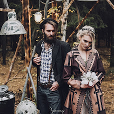 Wedding photographer Egor Yarovoy (Egorf16). Photo of 29.09.2017
