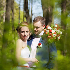 Wedding photographer Olga Zakuta (olgazakuta). Photo of 28.04.2015