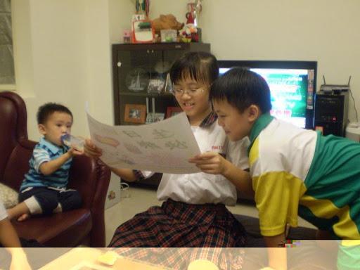 My familys-Part1
