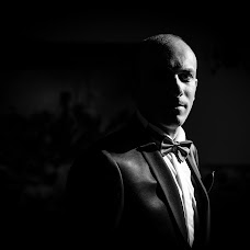 Wedding photographer Radu Dumitrescu (radudumitrescu). Photo of 24.07.2016