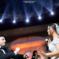 Wedding photographer Kyanan Zulfugarov (Kanan). Photo of 19.10.2018
