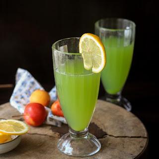 Honey Melon Juice Recipes