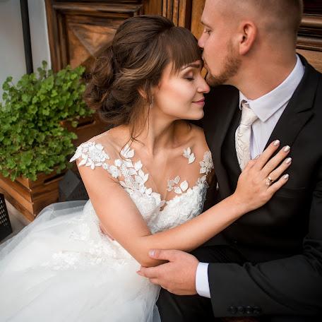 Wedding photographer Dima Rogoviy (dimarogovyj1994). Photo of 29.11.2017
