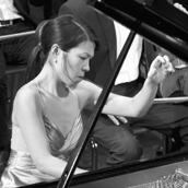 Sora Park, piano