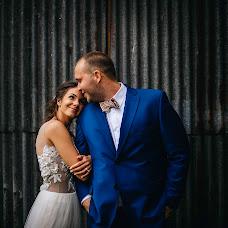 Wedding photographer Honza Martinec (honzamartinec). Photo of 18.07.2017