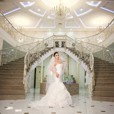 Wedding photographer Zulya Ilyasova (fotozu). Photo of 22.03.2016
