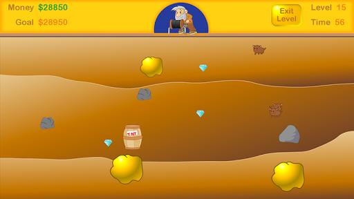 Gold Miner - nostalgic version 7.1.1.3 {cheat|hack|gameplay|apk mod|resources generator} 3