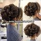 Bridal hairstyle step by step APK