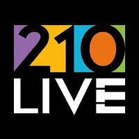 210 Live logo