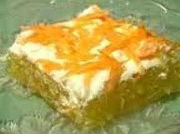 Pineapple Dream Salad Recipe