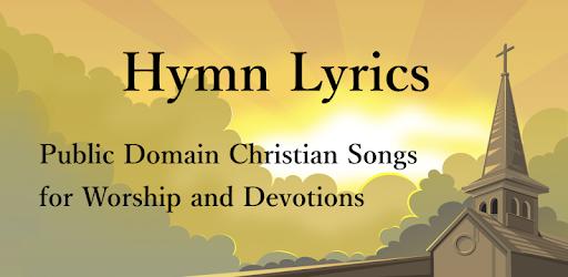Hymn Lyrics - Apps on Google Play