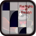 Piano Five Nights at Freddy's Song Game APK