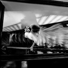 Wedding photographer Florin Belega (belega). Photo of 02.10.2018