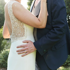 Wedding photographer Nikkala Ades (fayeamare). Photo of 16.10.2017