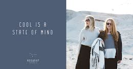 Cool Is a State of Mind - Facebook Ad item