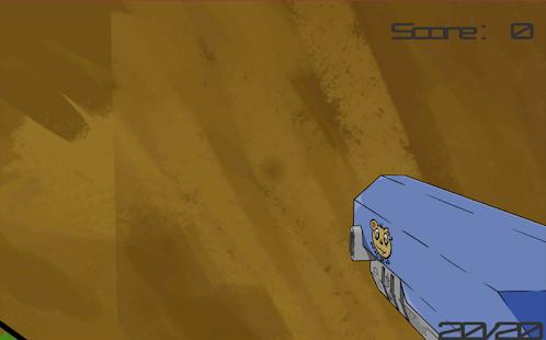 Planet Pandra - náhled