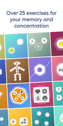 NeuroNation - Brain Training & Brain Games 3.3.58 screenshots hack proof 1