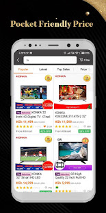 App Kilimall - Affordable Online Shopping APK for Windows Phone