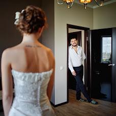 Wedding photographer Dmitriy Zhuravlev (Zhuravlevda). Photo of 05.09.2014