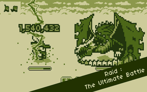 Timing Hero : Retro Fighting Action RPG 2.3.3 screenshots 7