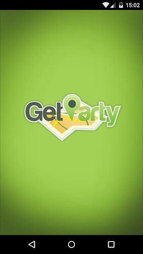 GetParty