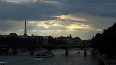 Photo: Paris, 4th July 2014