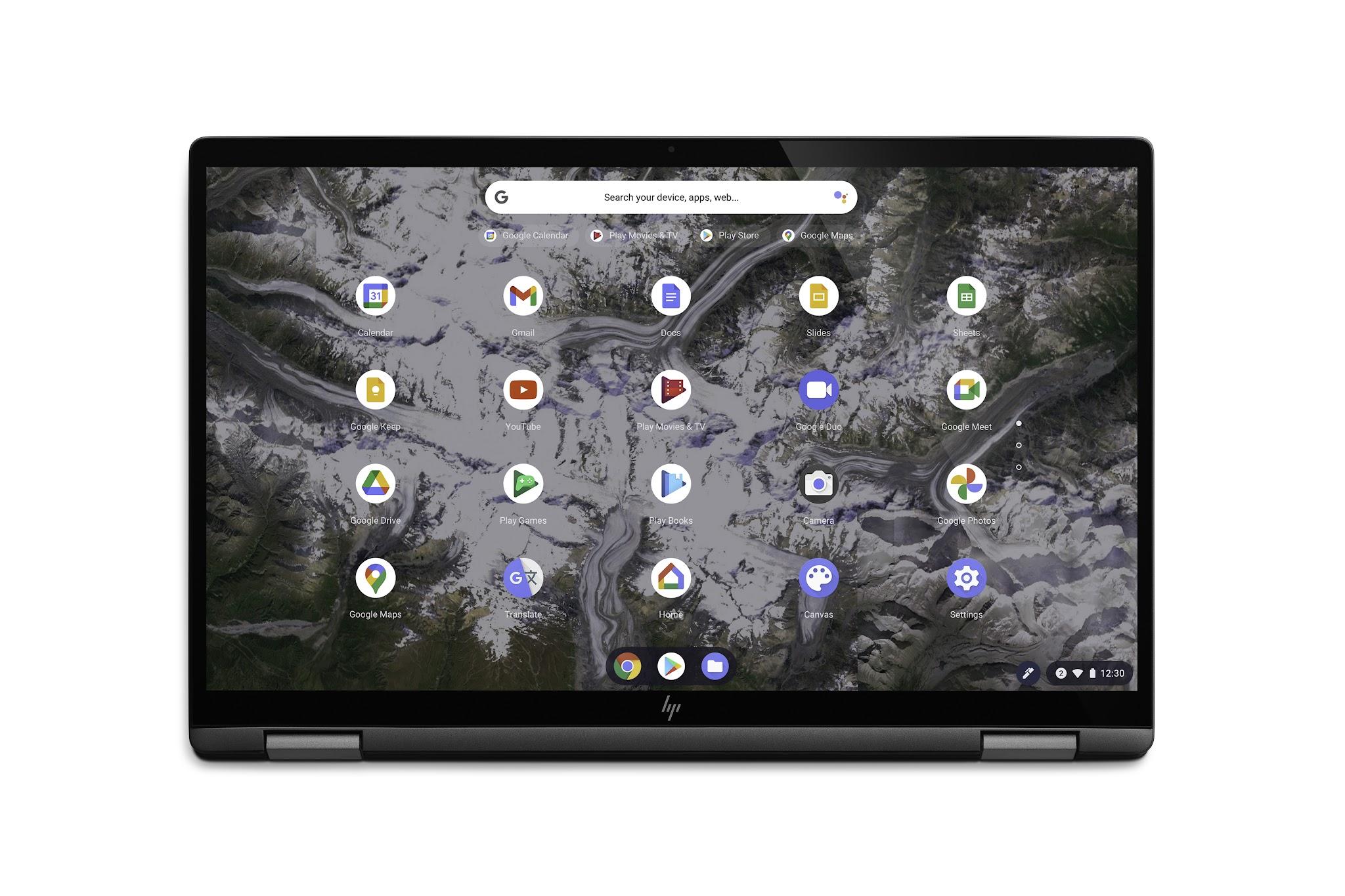 HP Chromebook x360 14c - photo 12