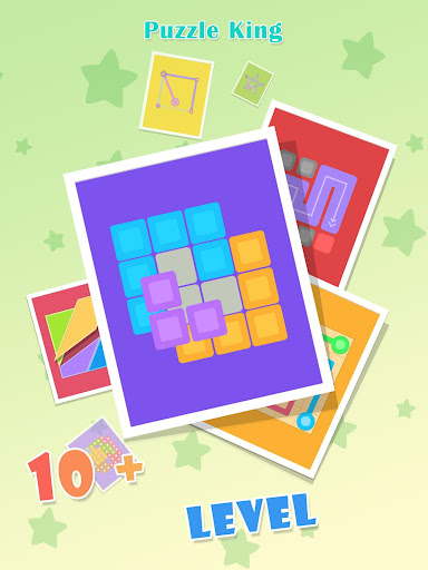 Puzzle King - Puzzle Games Collection 2.0.1 screenshots 9