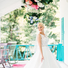 Wedding photographer Alena Maksimchuk (Alenmax). Photo of 28.07.2018