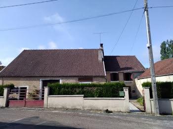 maison à Praslay (52)