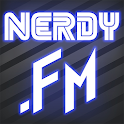 Nerdy.FM - Internet Nerd Radio icon