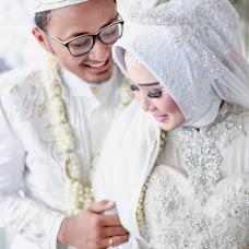 Wedding photographer Rio Jepret (rioandi). Photo of 23.11.2016