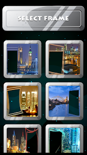 Download Night City Photo Frames For PC Windows and Mac apk screenshot 3