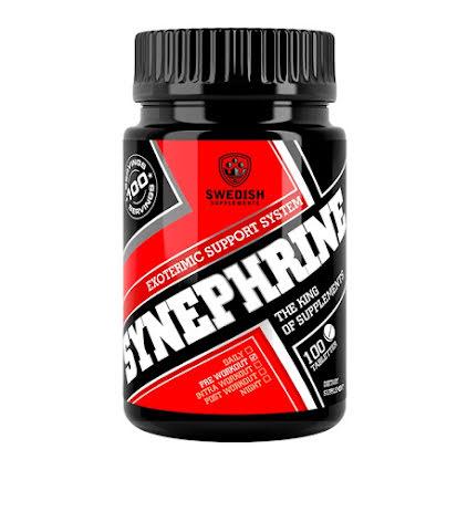 Synephrine 40mg