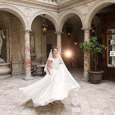 Wedding photographer Marina Zyablova (mexicanka). Photo of 04.01.2018