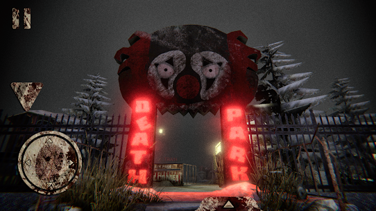 Death Park MOD APK 1.7.0 [Unlimited Money + Mod Menu] 2