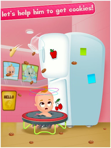 Babysitter Daycare Games 2 screenshot 7