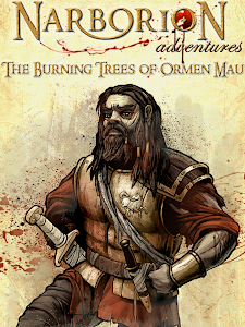 The Burning Trees of Ormen Mau v1.0.0 Full