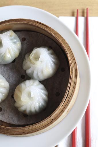 NYC's Best for Soup Dumplings