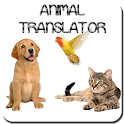 Translate animals (joke) icon