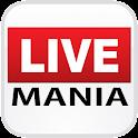 라이브매니아 - (LIVE)라이브스코어,실시간분석픽 icon