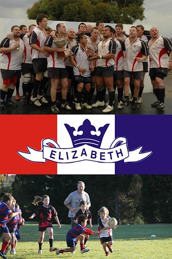 Elizabeth Rugby Club