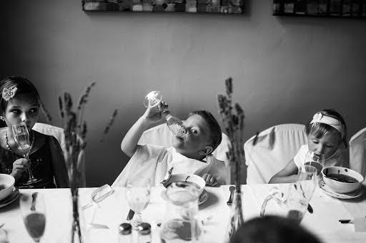 Wedding photographer Petr Wagenknecht (wagenknecht). Photo of 06.03.2016