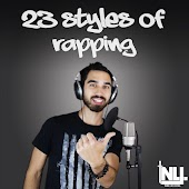 23 Styles of Rapping