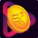 Roz Dhan: Earn Money, Read News, and Play Games icon