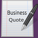 Business Quote icon
