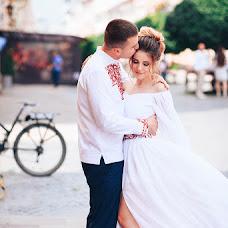 Wedding photographer Yaroslav Galan (yaroslavgalan). Photo of 18.06.2018