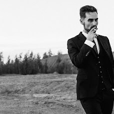 Wedding photographer Aleksey Pilipenko (PiliP). Photo of 30.08.2018